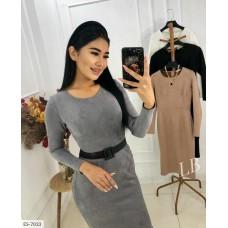 Платье ES-7033