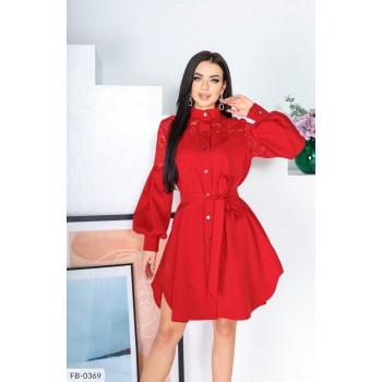Платье FB-0369