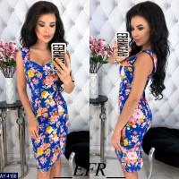 Платье AY-4166