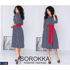 Платье AY-8368