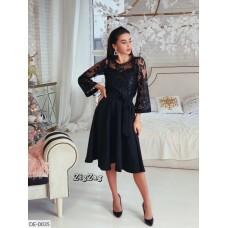 Платье DE-0035