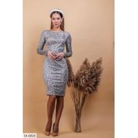Платье DI-4823
