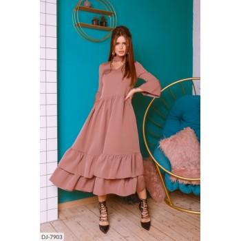 Платье DJ-7903
