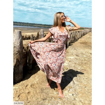 Платье DX-5014