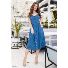 Платье DZ-1359