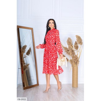 Платье FB-0922