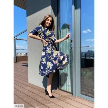 Платье FF-8958