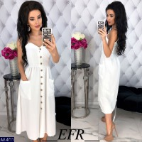 Платье AV-4711