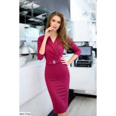Платье BM-7336