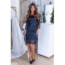 Платье BM-8550