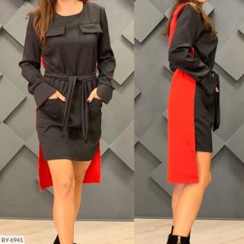 Платье BY-6941