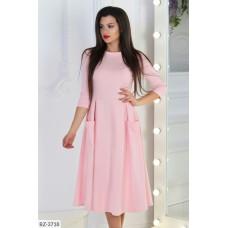 Платье BZ-3718