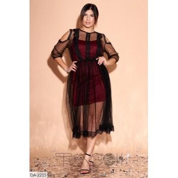 Платье DA-2215