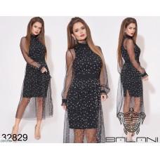 Платье DD-0784