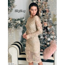 Платье DE-0039