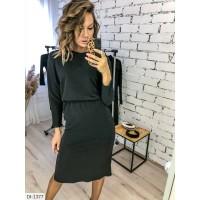 Коктейльное платье DI-1377