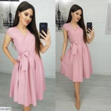 Платье DN-4870