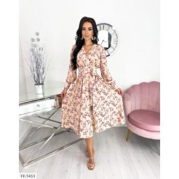 Платье FE-5413