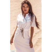 Платье-Рубашка FI-8643