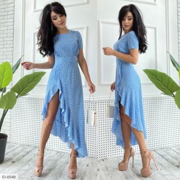 Платье FJ-0540