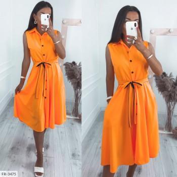 Платье FR-3475