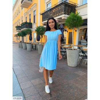 Платье FT-2139