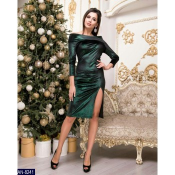 Платье AN-8241