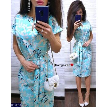 Платье BD-8018