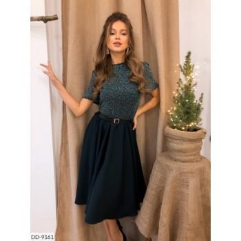 Платье DD-9161