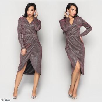 Платье DF-9168
