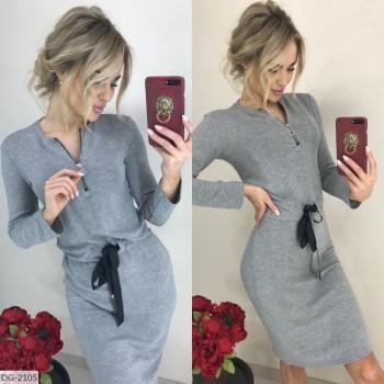 Платье DG-2103