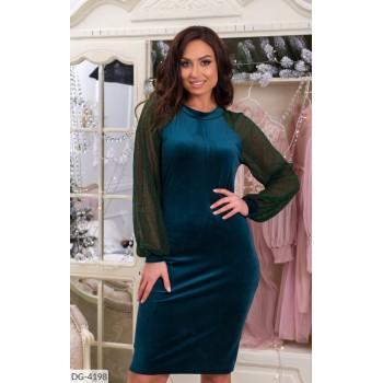 Платье DG-4198