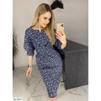 Платье DI-4417
