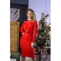 Платье DI-4839