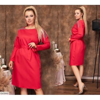 Платье DL-0462
