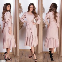 Платье DQ-6092