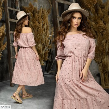 Платье DZ-0095