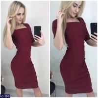 Платье AO-3245