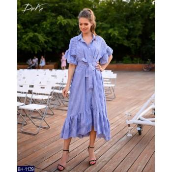 Платье BH-1139
