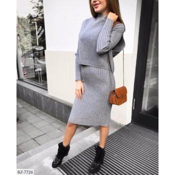 Платье BZ-7726