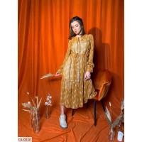 Платье DL-0210