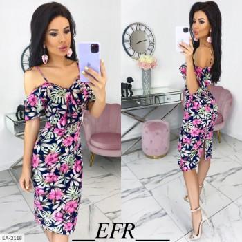 Платье EA-2118