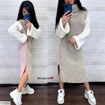 Платье FC-1500