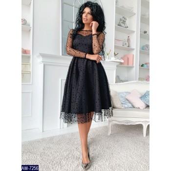 Платье AW-7256