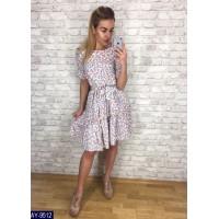 Платье AY-9512