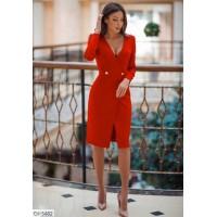 Платье DJ-5482