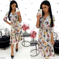 Платье DT-6131
