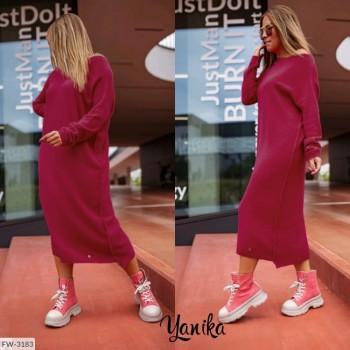 Платье FW-3183