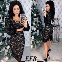 Платье DE-0357