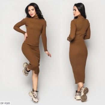 Платье DF-9185